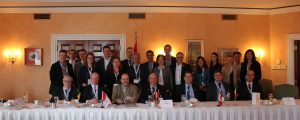 Belgium - Canada tech talk with ICTC