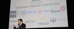 Techstars slideshow Sunil Sharma