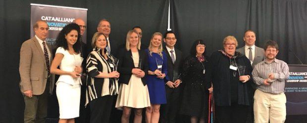 CATA awards 2018