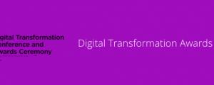Digital Transformation Awards nomination