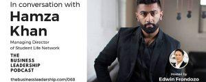 Hamza Khan - Twitter