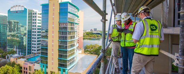 If 110-year-old PCL Construction can digitally transform, your