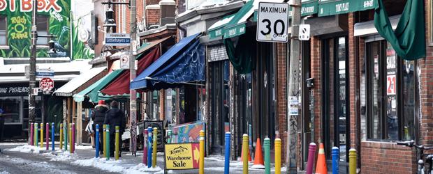 toronto s digital main street program expanded across ontario it