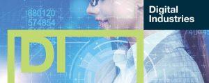 Digital Industries header