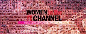 Women in the IT channel luncheon