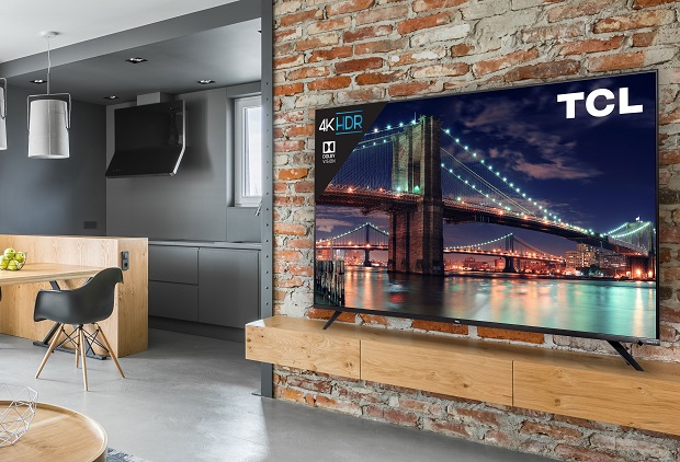 TCL brings its HDR smart TVs to Canada   IT Business
