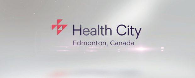 Health City Edmonton Alberta