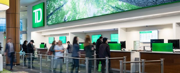 TD Bank helps Canadian startups with patents | IT Business