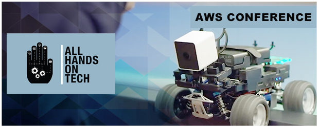 AHOT - AWS Conference - Thumbnail - For web