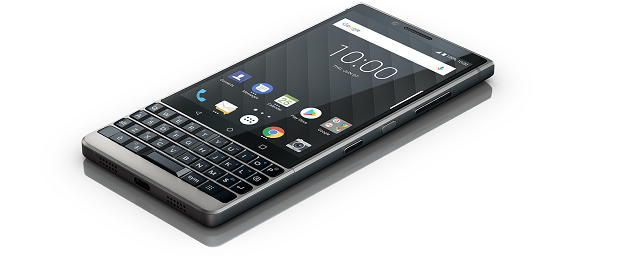 Top 6 smartphones for business 2018: BlackBerry Key2 | IT