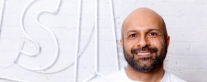 Farhan Thawar joins Shopify
