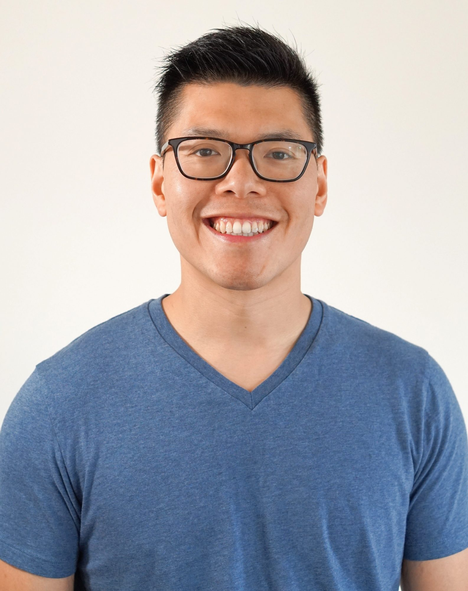 Karney Li, Instacart VP of Engineering