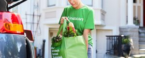 Instacart Grocery Delivery