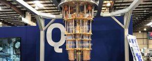 AHOT - IBM Q System One