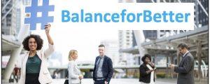 #BalanceforBetter campaign