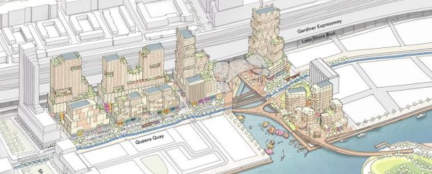 Quayside Smart City