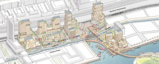 Quayside Smart City