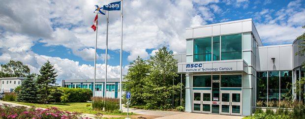 Nova Scotia Community College, Institute of Technology Campus.