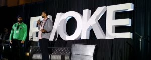 Evoke-hackathon presentation