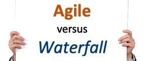 Agile vs. Waterfall