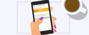 VerifiedMe registration with Sun Life