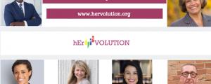 hEr VOLUTION Advisory Council