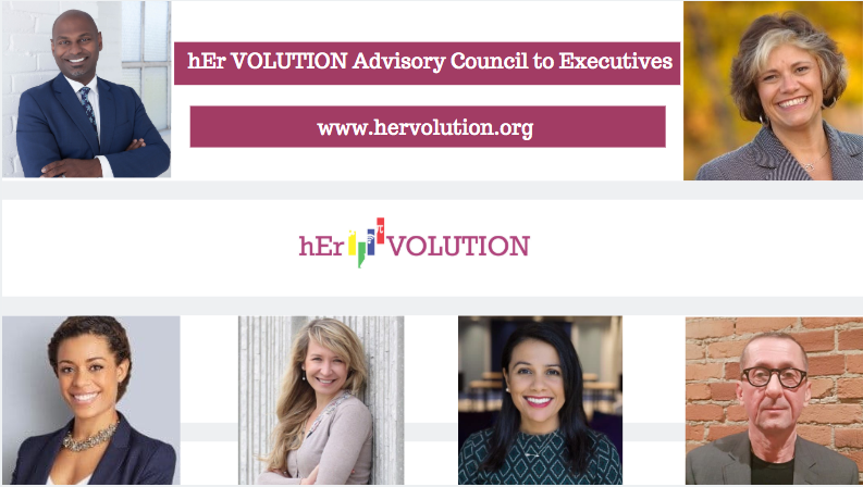 hEr VOLUTION Advisory Council