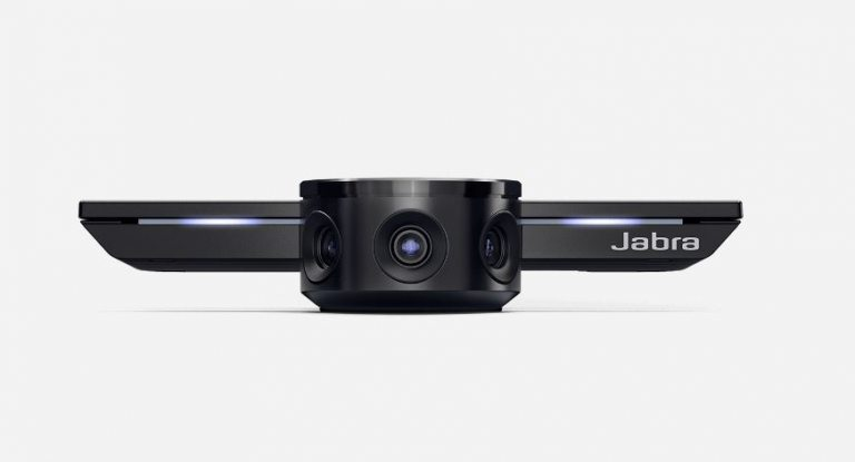 Zoom chooses Jabra PanaCast as the first video conferencing device for its new service