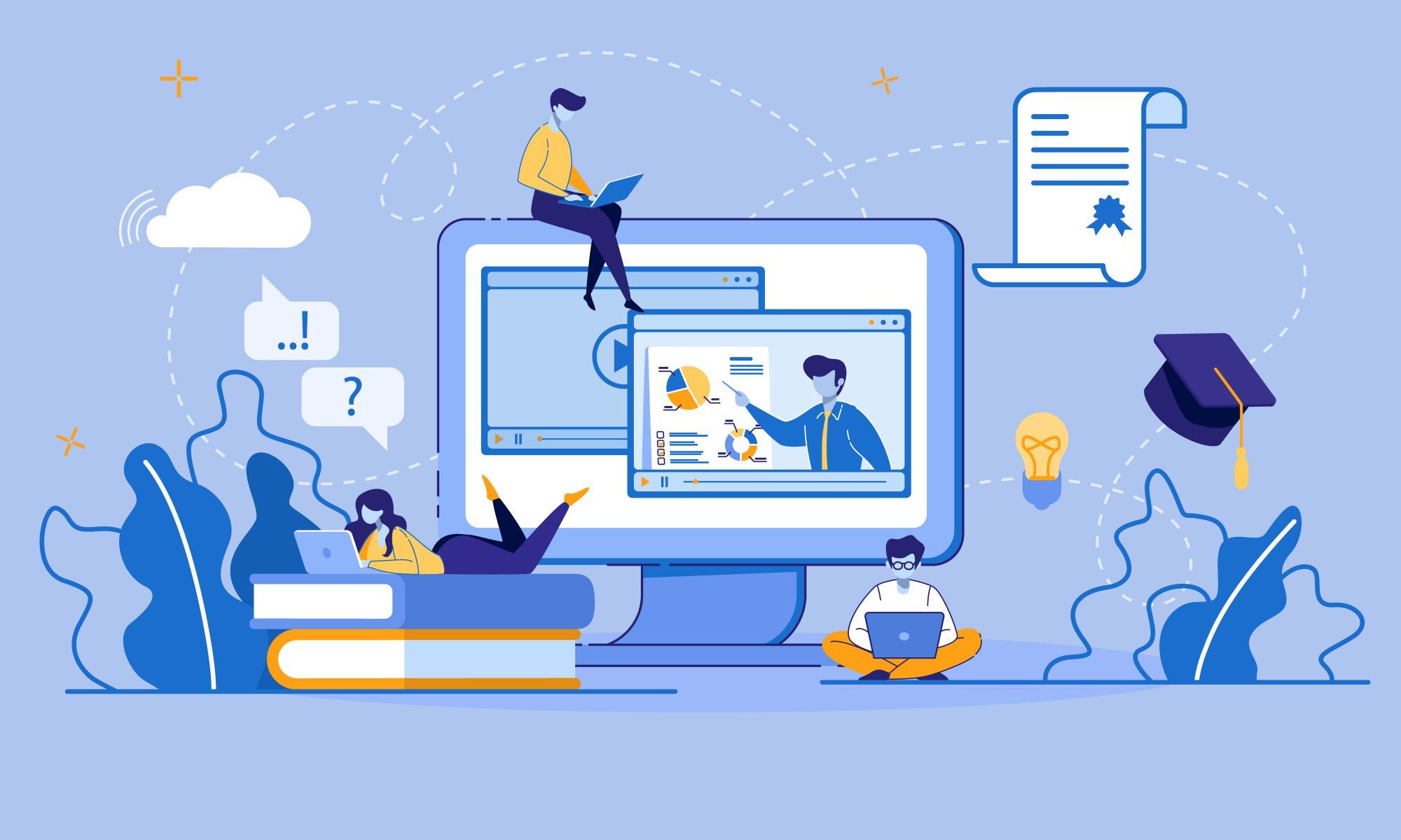 Digital skills and responsible cloud spending part of Microsoft's Canada Skills Program curriculum