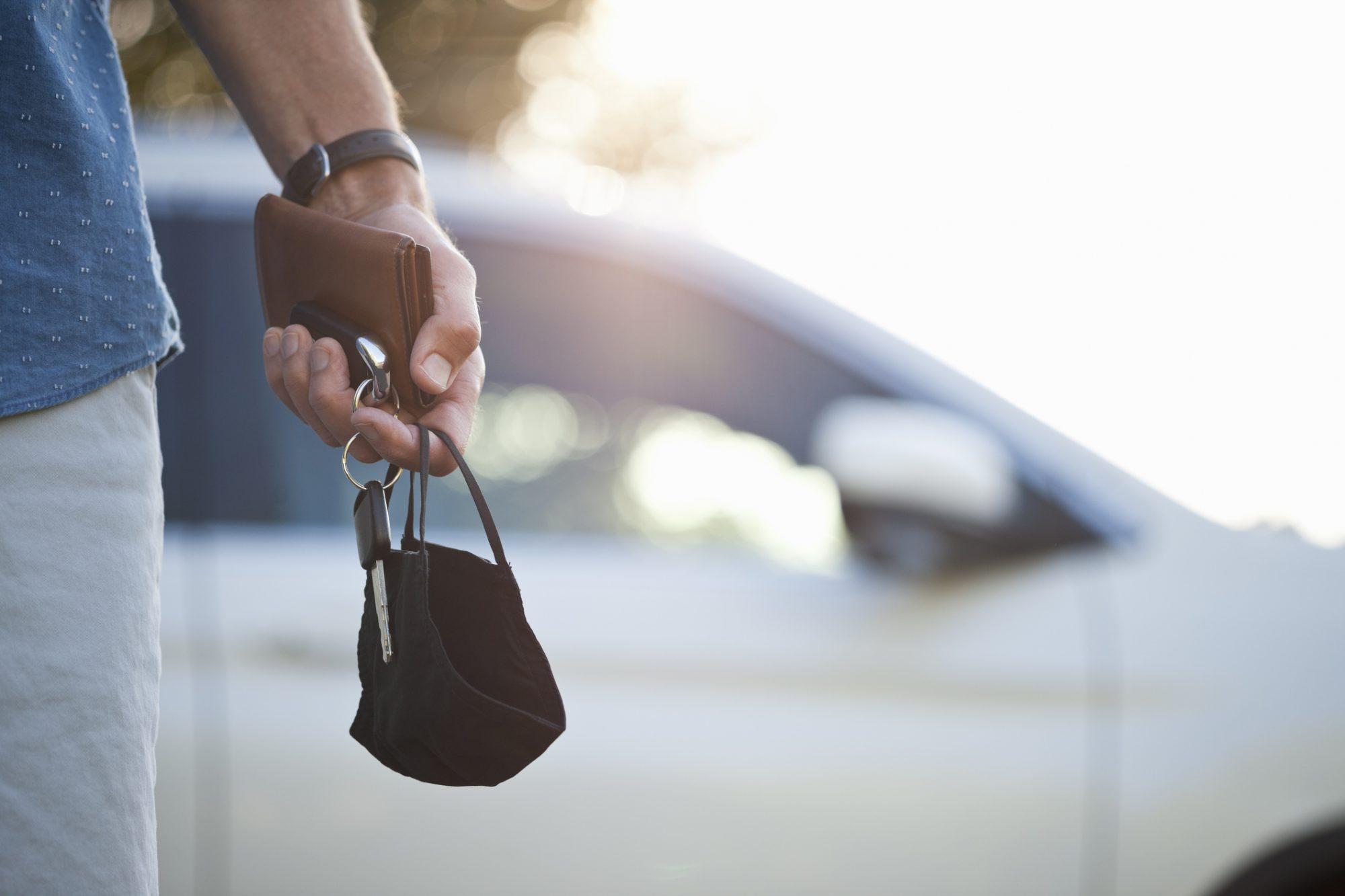 Wallet and keys